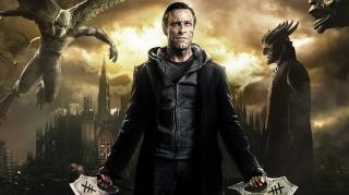 Poster I Frankenstein, Action, Fantasy, Sci-Fi, 2014