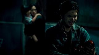 Poster ខ្មោច ទារក, Horror, Thriller, 2011