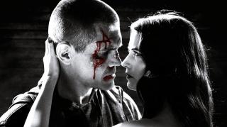 Poster Sin City 2, Crime, Thriller, 2014